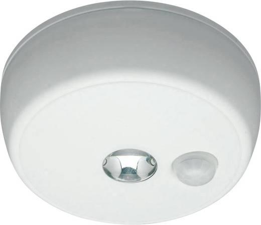 LED-Außendeckenleuchte Warm-Weiß Mr. Beams MB980 Weiß