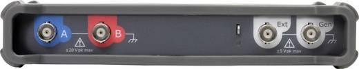 pico 3205D USB-Oszilloskop 100 MHz 2-Kanal 500 MSa/s 128 Mpts Digital-Speicher (DSO), Funktionsgenerator