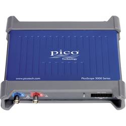 USB, PC osciloskop pico 3205D MSO, 100 MHz, 18kanálový