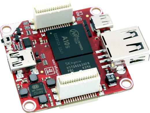 TinkerForge Red Brick Einplatinencomputer