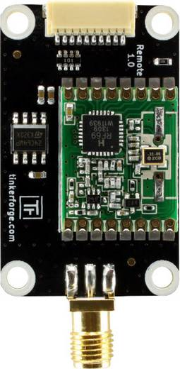 TinkerForge Remote Switch Bricklet