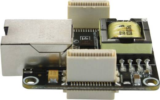 TinkerForge Ethernet Master Extension mit PoE