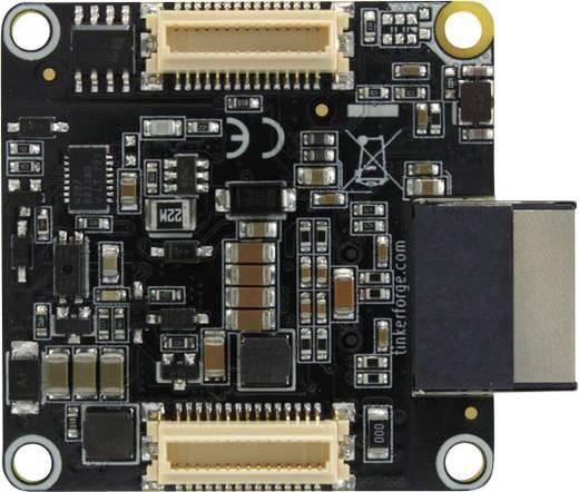 TinkerForge Ethernet Master Extension mit PoE