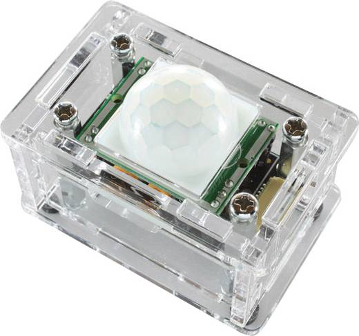 TinkerForge Motion Detector Bricklet