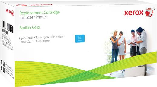 Xerox Toner ersetzt Brother TN-135C Kompatibel Cyan 4000 Seiten 006R03037