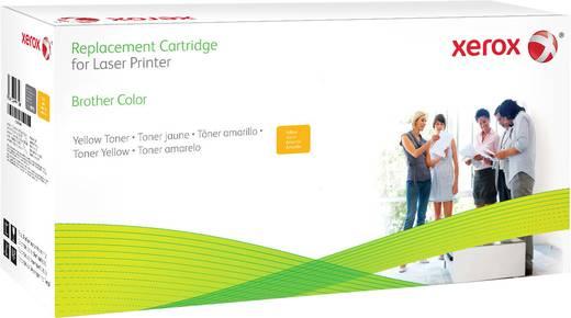 Xerox Toner ersetzt Brother TN-325Y Kompatibel Gelb 3500 Seiten 006R03047