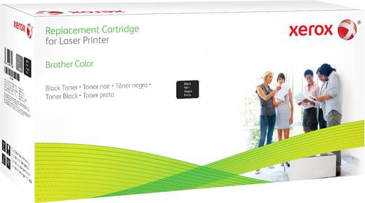Xerox Toner ersetzt Brother TN-241BK Kompatibel Schwarz 2500 Seiten 006R03261