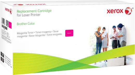 Xerox Toner ersetzt Brother TN-245M Kompatibel Magenta 2300 Seiten 006R03263