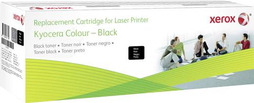 Xerox Toner ersetzt Kyocera TK-580K Kompatibel Schwarz 3800 Seiten 006R03309