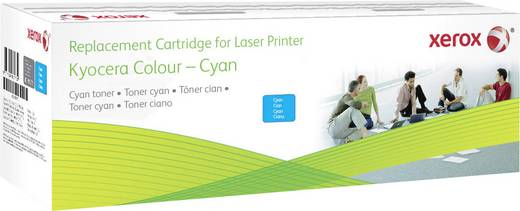 Xerox Toner ersetzt Kyocera TK-580C Kompatibel Cyan 4100 Seiten 006R03310