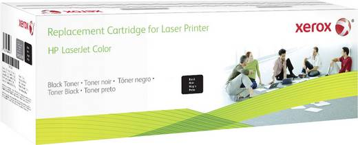 Xerox Toner ersetzt HP 644A, Q6460A Schwarz 12000 Seiten 006R03117