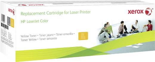 Xerox Toner ersetzt HP 644A, Q6462A Gelb 12000 Seiten 006R03120
