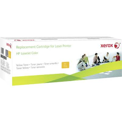 Xerox Toner ersetzt HP 312A, CF382A Kompatibel Gelb 3200 Seiten 006R03254 Preisvergleich