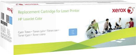 Xerox Toner ersetzt HP 654A, CF331A Cyan 16500 Seiten 006R03258