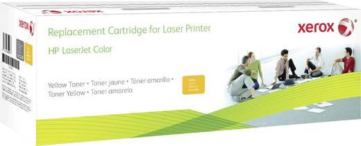 Xerox Toner ersetzt HP 654A, CF332A Gelb 16500 Seiten 006R03260