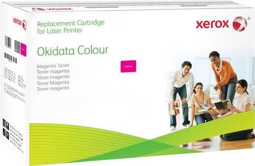 Xerox Toner ersetzt OKI 44318606 Kompatibel Magenta 11500 Seiten 006R03270