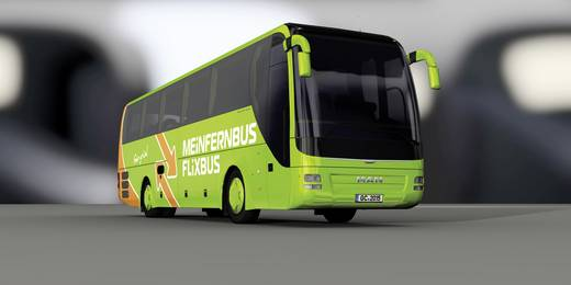 Fernbus-Simulator PC USK: 0