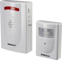 Hlásič průchodu Basetech RL-600, 120 dB s LED