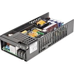 Zabudovateľný sieťový zdroj AC/DC, open frame TDK-Lambda CUS-350M-24/F, 25.2 V, 14.7 A