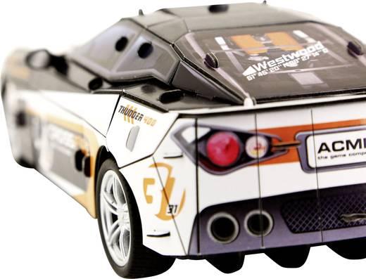 ACME PC0100 Puzzle Car RC Einsteiger Modellauto Elektro Straßenmodell Heckantrieb