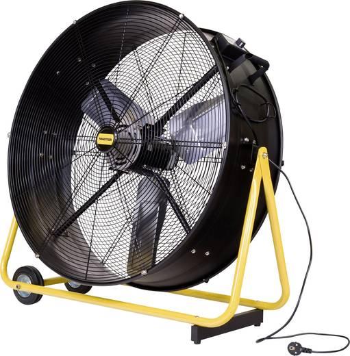 Bodenventilator Master Klimatechnik DF-30P 280 W, 315 W Schwarz