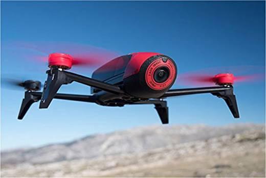 parrot bebop drone 2 quadrocopter rtf kameraflug profi kaufen. Black Bedroom Furniture Sets. Home Design Ideas
