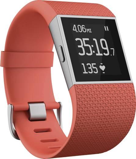 FitBit Surge Fitness-Tracker S Orange