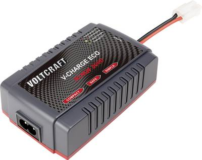 Modellbau-Ladegerät 230 V 3 A VOLTCRAFT V-Charge Eco NiMh 3000 NiMH, NiCd