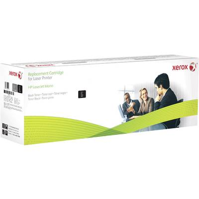 Xerox Toner ersetzt HP 80A, CF280A Kompatibel Schwarz 2700 Seiten 006R03026 Preisvergleich