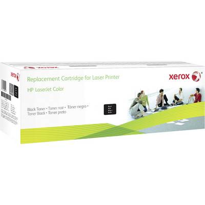 Xerox Toner ersetzt HP 131X, CF210X Kompatibel Schwarz 2400 Seiten 006R03181 Preisvergleich