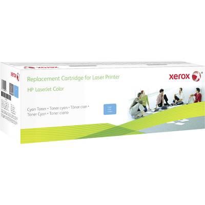 Xerox Toner ersetzt HP 131A, CF211A Kompatibel Cyan 1800 Seiten 006R03182 Preisvergleich