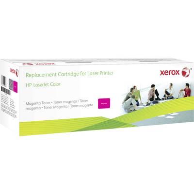 Xerox Toner ersetzt HP 131A, CF213A Kompatibel Magenta 1800 Seiten 006R03183 Preisvergleich