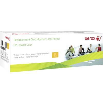Xerox Toner ersetzt HP 131A, CF212A Kompatibel Gelb 1800 Seiten 006R03184 Preisvergleich
