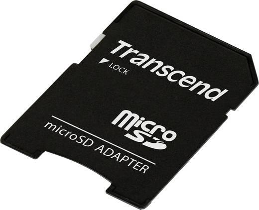 transcend 12 6252 sd karten adapter adaptiert von microsd. Black Bedroom Furniture Sets. Home Design Ideas