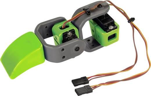 Velleman Roboter Bausatz ALLBOT®-Option Bein mit 2 Servos VR012 Ausführung (Bausatz/Baustein): Bausatz, Baustein