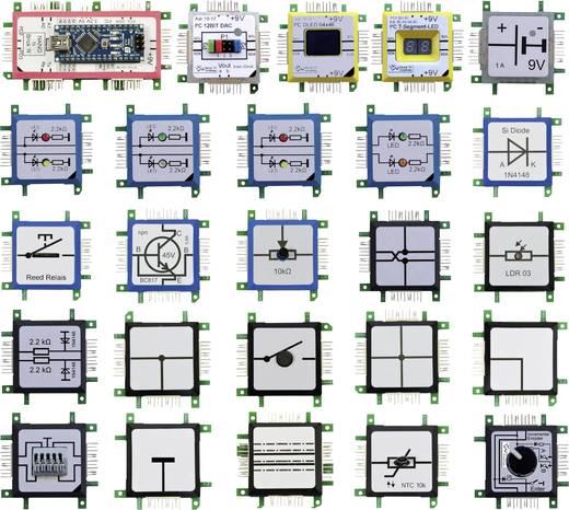 Experimentier-Set Brick´R´Knowledge Arduino Set 125697