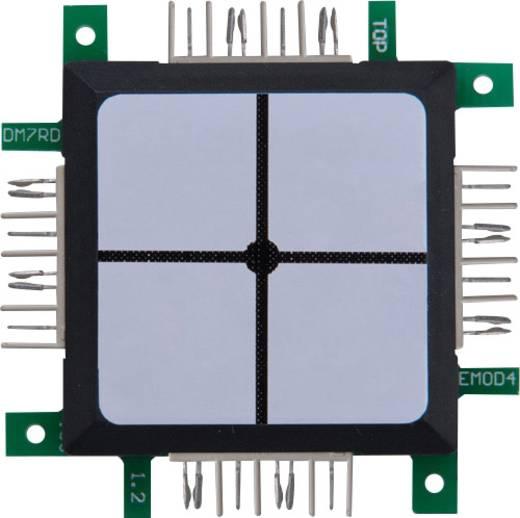 Experimentier-Set Brick´R´Knowledge Leitung Kreuzung verbunden 10 Stück 120471