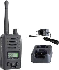 PMR a LPD radiostanice Albrecht Tectalk Duro XS 29855