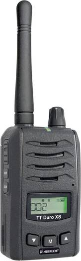 PMR/LPD-Handfunkgerät Albrecht Tectalk Duro XS 29855