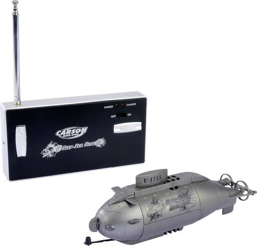 Carson RC Sport XS Deep Sea Dragon RC Einsteiger U-Boot 100% RtR