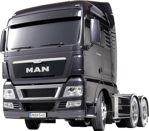 tamiya 300056346 man tgx 1 14 elektro rc modell lkw. Black Bedroom Furniture Sets. Home Design Ideas