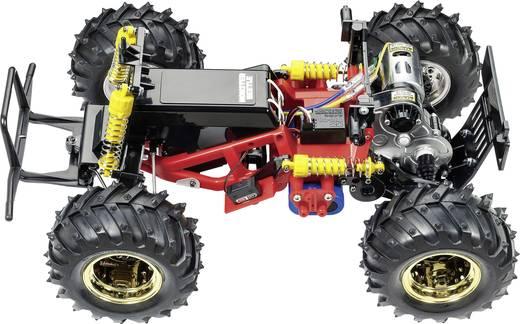 Tamiya Monster Beetle Brushed 1:10 RC Modellauto Elektro Monstertruck Heckantrieb Bausatz