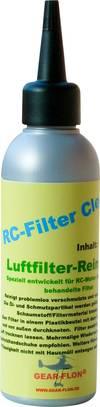 Luftfilter-Reiniger 100 ml Gear Flon