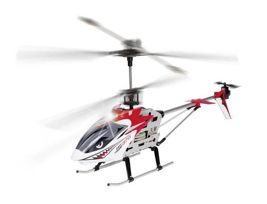Carson RC Sport Easy Tyrann 370 RC Einsteiger Hubschrauber RtF