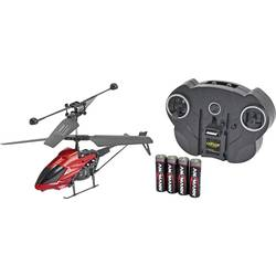 RC model vrtuľníka pre začiatočníkov Carson Modellsport Nano Tyrann, RtF