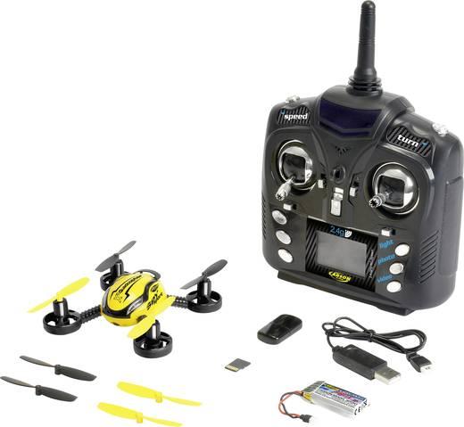 Carson RC Sport X4 Spy Sport Quadrocopter RtF Kameraflug