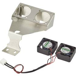 Sada náhradních dílů - ventilátor Renkforce RF2000 SET6 LUEFTER Vhodné pro 3D tiskárnu Renkforce RF2000