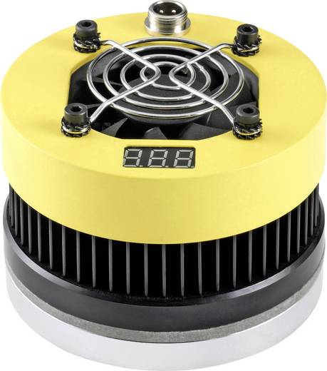 Thermogenerator-Ladegerät Powerspot Mini Thermix Yellow MINITHER-Y Gelb