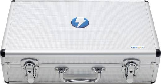 Thermogenerator-Ladegerät Powerspot Thermix Pro Black KIT-THER-PRO-NN Schwarz