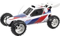 Buggy thermique FG Modellsport Marder propulsion arrière prêt à rouler (RtR) 2,4 GHz 1:6